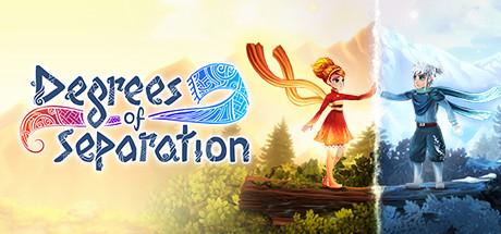 Degrees of Separation sur PC (Dématérialisé - Steam)