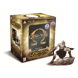 God of War : Ascension - édition collector