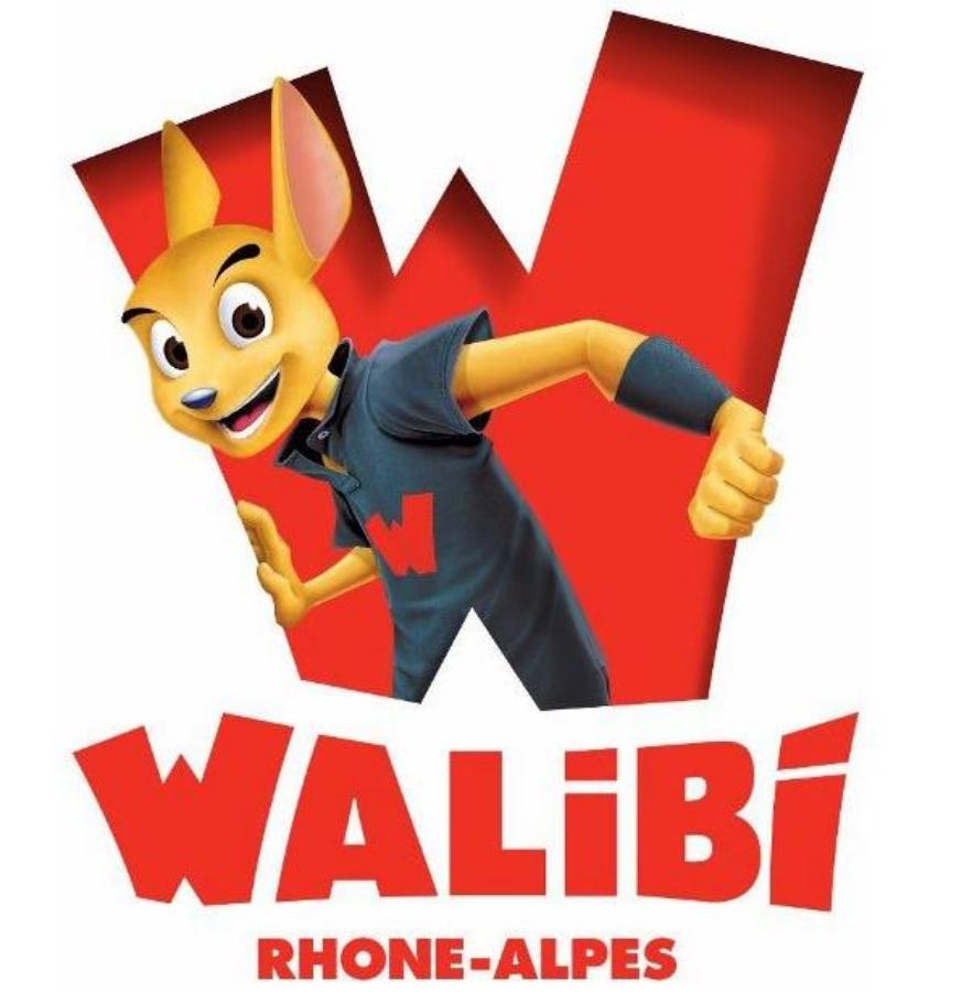 1 Billet Adulte ou Enfant au parc Walibi du 03 avril au 30 mai 2021 (Rhône-Alpes)