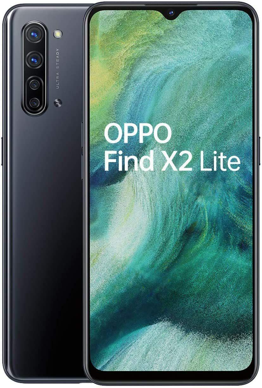 """Smartphone 6.4"""" Oppo Find X2 Lite 5G - 8 Go RAM, 128 Go"""