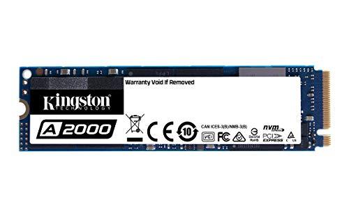 SSD interne M.2 2280 Kingston A2000 - 1 To