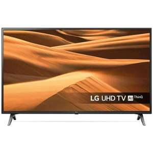 "TV 65"" LG 65UM7100 - 4K, HDR 10 / HDR HLG, Dalle IPS, Smart TV, Ultra Surround - Creutzwald (57)"