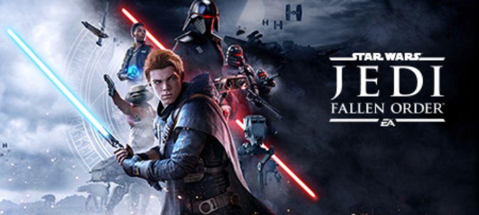 Star Wars Jedi : Fallen Order Edition Deluxe sur PC (Dématérialisé)