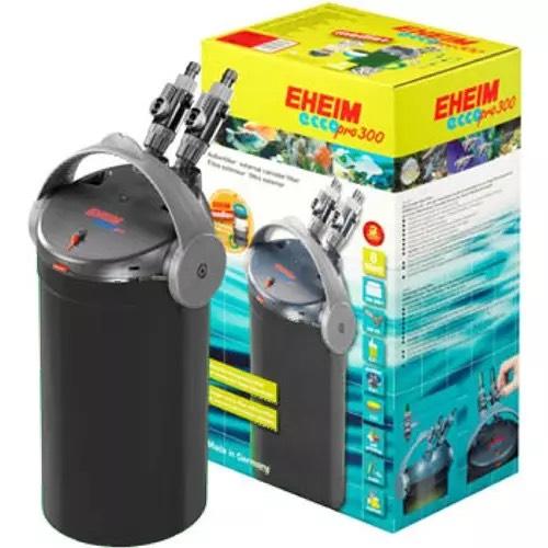 Filtre aquarium Eheim Ecco Pro 300 - Black édition (akouashop.com)