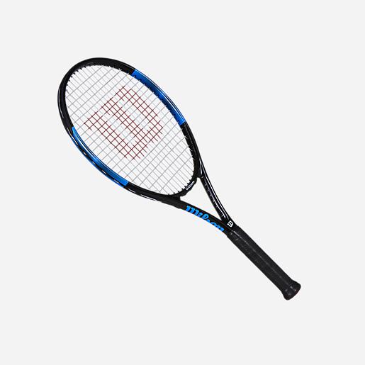 Raquette de tennis cordée adulte Ultra Power Pro 105 WILSON - Taille 2 ou 3 (Dans une sélection de magasins)