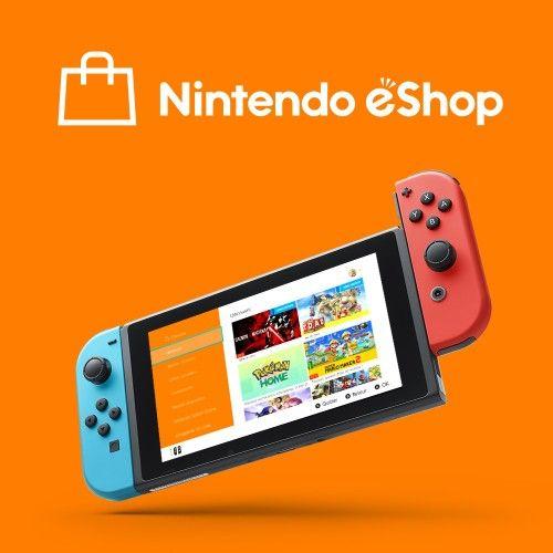 Sélection de jeux Nintendo Switch en promo (Dématérialisé) - Ex: Rogue Aces à 1.29€ (aussi Blossom Tales à 5.24€, etc...)