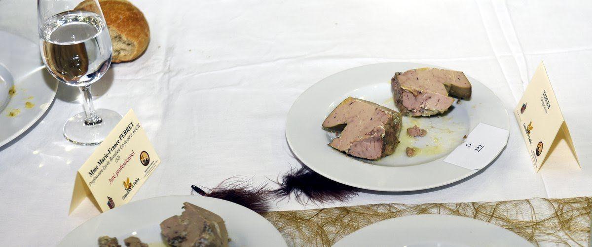 Dégustation gratuite de Foie Gras - Agen (47)