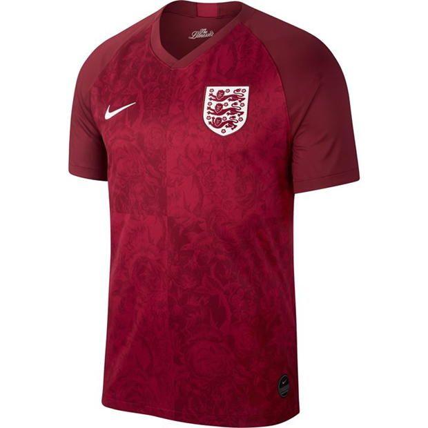 Maillot de football Nike Angleterre Extérieur - Du S au XL