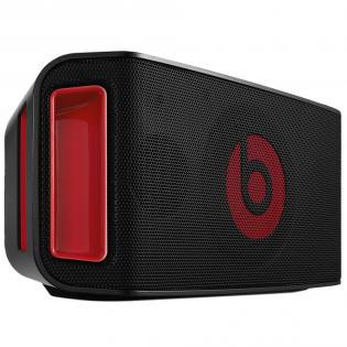 Stations d'accueil Beats by Dr. Dre Beatpox Portable