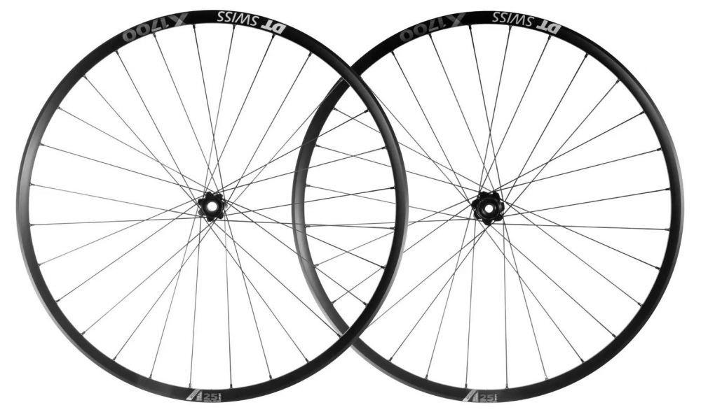 Paire de roues pour VTT DT Swiss X1700 spline25 29 Boost - vaneycksport.com