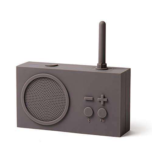 Enceinte portable Lexon Tykho 3 - Radio (vendeur tiers)