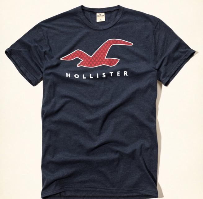 Jusqu'à 60% sur sélection d'articles - Ex : T-Shirt Graphique À Logo