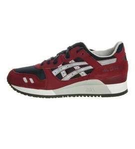 Sneakers Asics gel lyte 3 (Taille au choix)