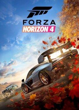 Forza Horizon 4 sur PC Windows 10 & Xbox One (Dématérialisé)