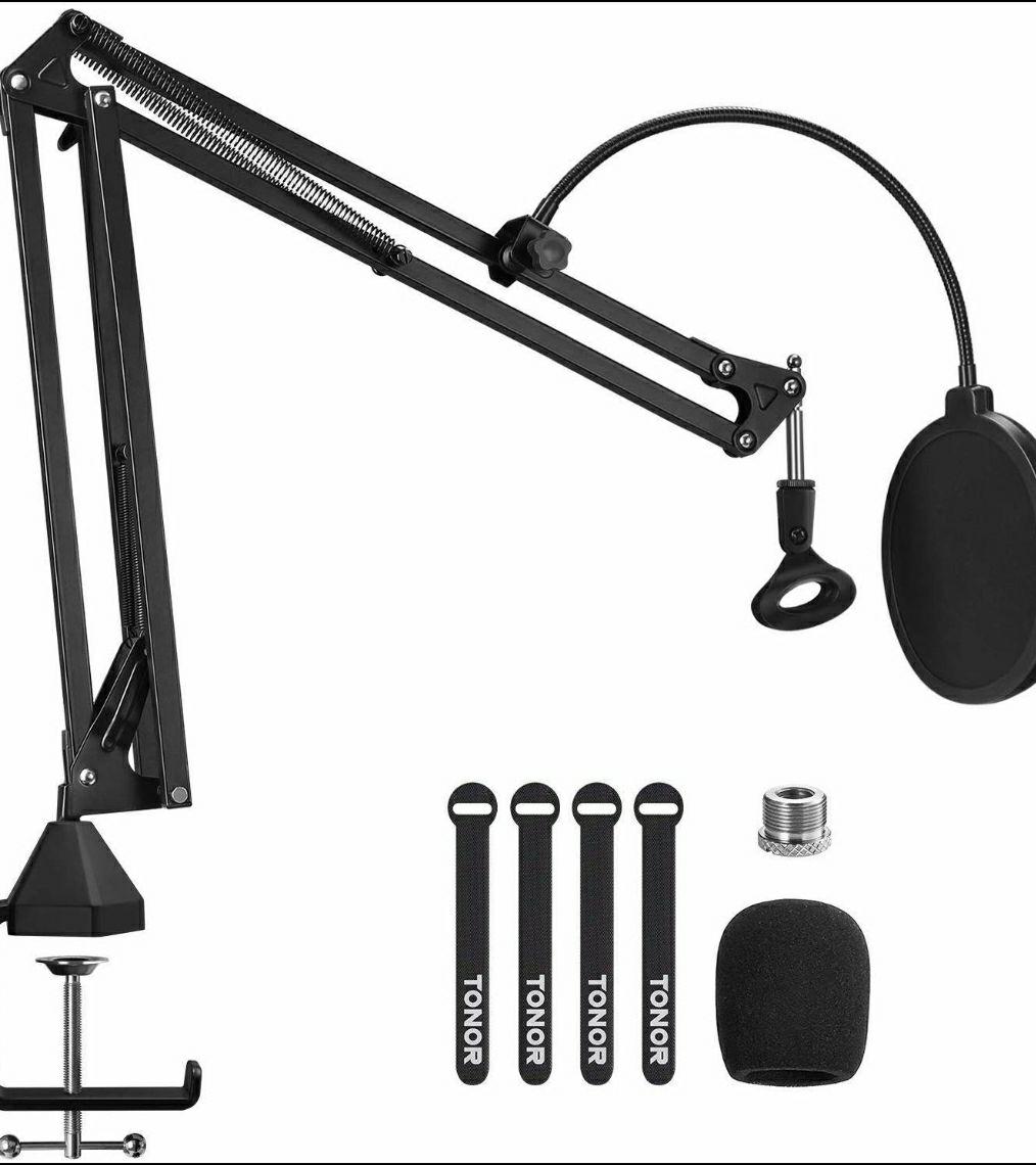 Support pour microphone Tonor (Vendeur tiers)