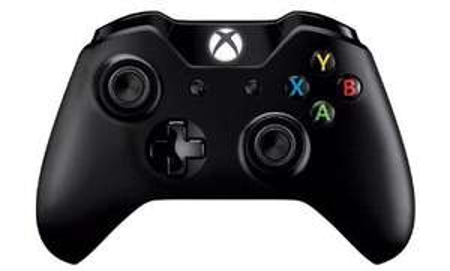 Sélection d'offres Xbox One en promo  - Ex : Manette sans-fil Xbox One