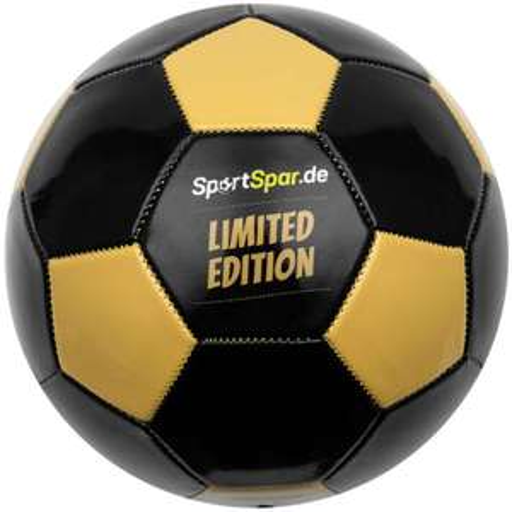 Ballon de Foot SportSpar.de - Limited Edition (frais de port inclus)