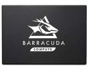 "SSD Interne 2.5"" Seagate BarraCuda Q1 - 960 Go"