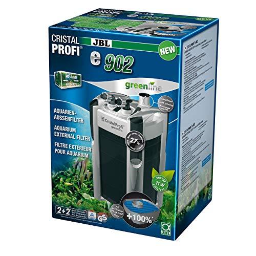 Filtre extérieur pour aquarium JBL CristalProfi E902 greenline