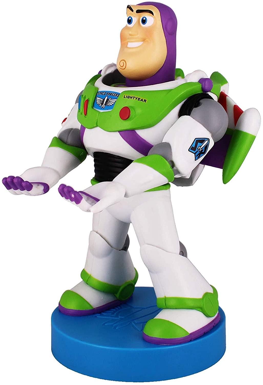Support manette/téléphone Cable Guy Buzz l'éclair Toy Story