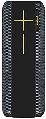 Enceinte Bluetooth Ultimate Ears UE Megaboom - Black Panther