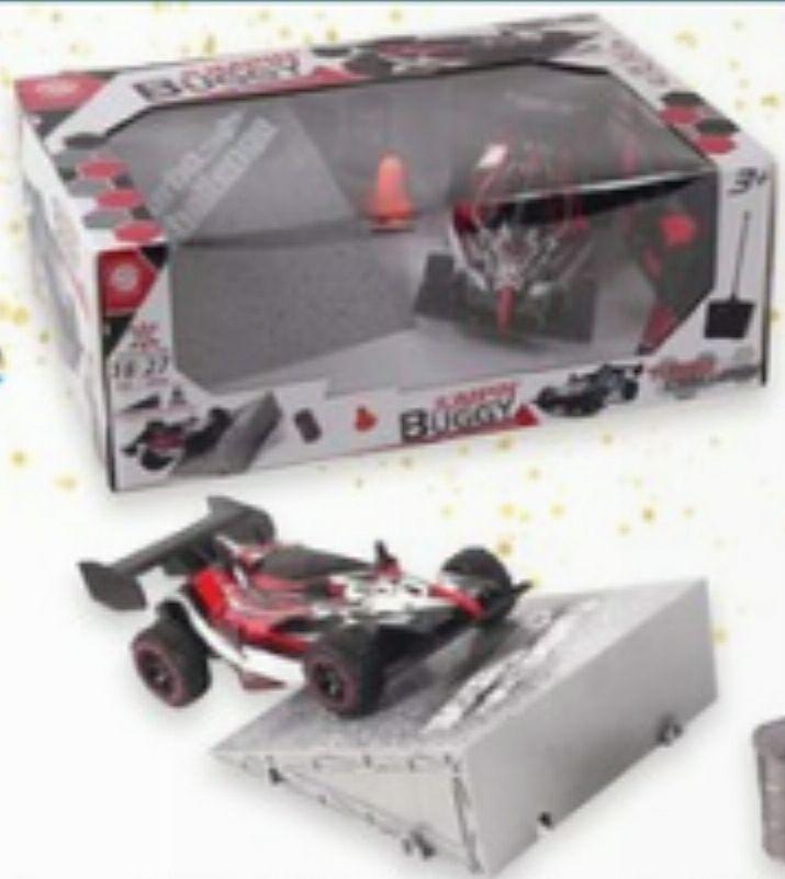 50% sur carte de fidélité sur une sélection de jouets - Ex : Buggy Télécommande 18cm (Via 5€ sur la carte fidélité)