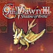 9th Dawn III RPG sur Android