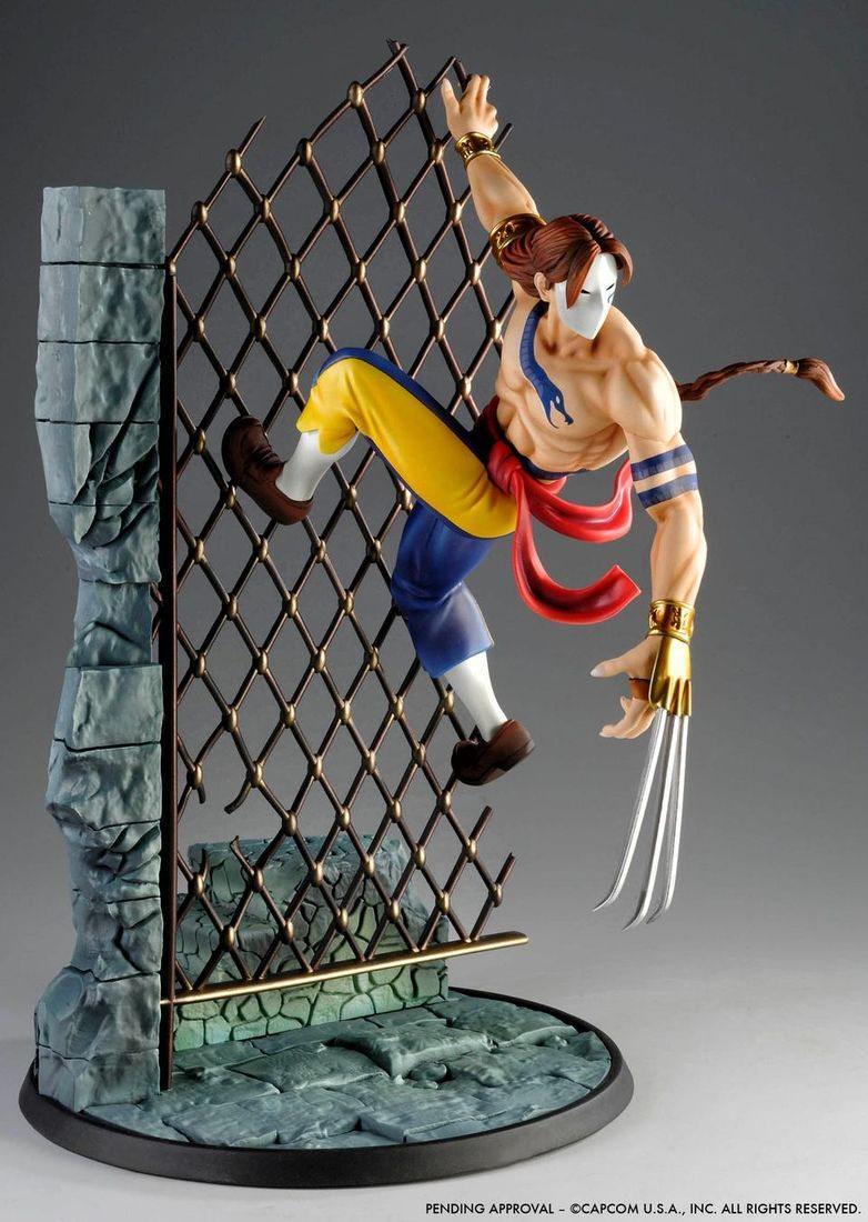 Figurine Tsume HQV Vega