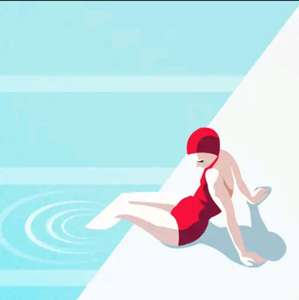 Swim Out sur Android