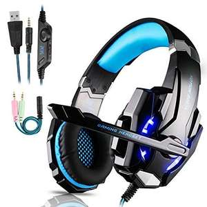 Micro Casque Gaming PS4 (vendeur tiers)