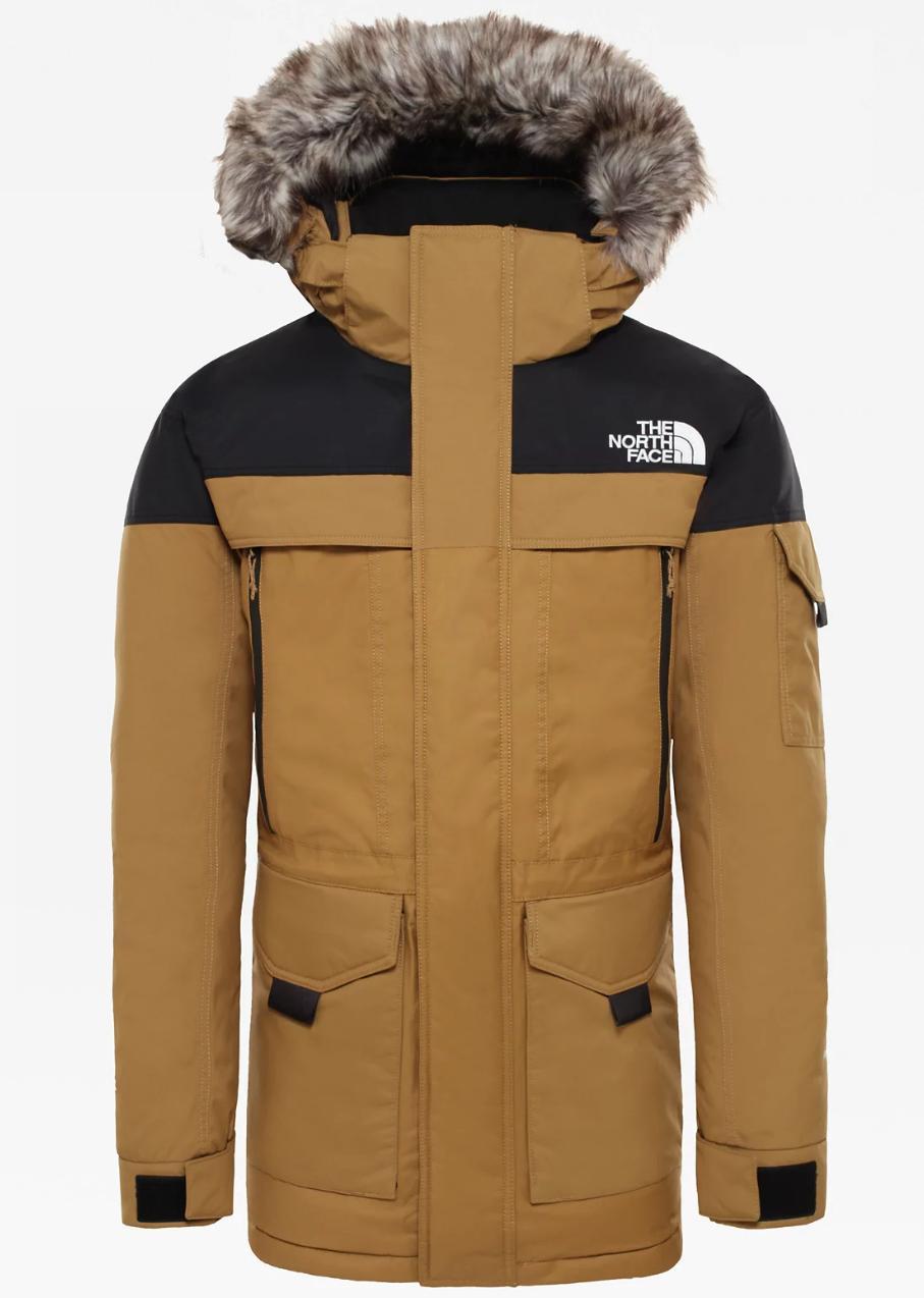 Parka The North Face Mcmurdo 2 - Tailles au choix