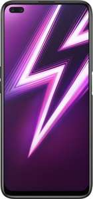 "Smartphone 6.6"" Realme 6 Pro - 8 Go RAM, 128 Go, Rouge (215,34€ avec le code RAKUTEN20 +11,77€ en RP)"