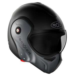 Casque moto modulable Roof RO9 Boxxer Face - 54 à 61