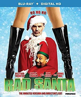 Blu-ray Bad santa