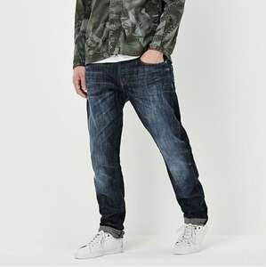 Jean coupe fuselée G-Star Raw - Diverses tailles