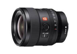 Objectif Sony GM 24mm f1.4 Monture FE