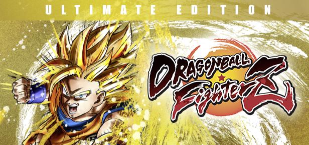 Dragon Ball FighterZ Ultimate Edition sur PC (Dématérialisé)