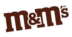 10% de réduction sur toute commande et 20% dès 100€ d'achat sur le site M&M's (mms.com)