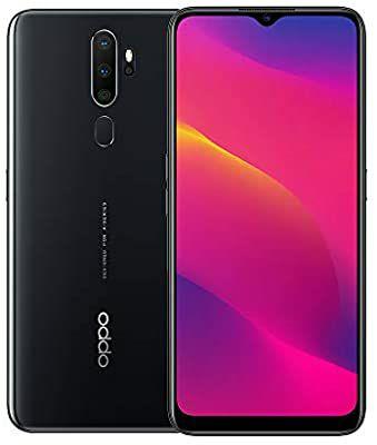 "Smartphone 6.5"" Oppo A5 2020 - 3 Go de RAM, 64 Go"