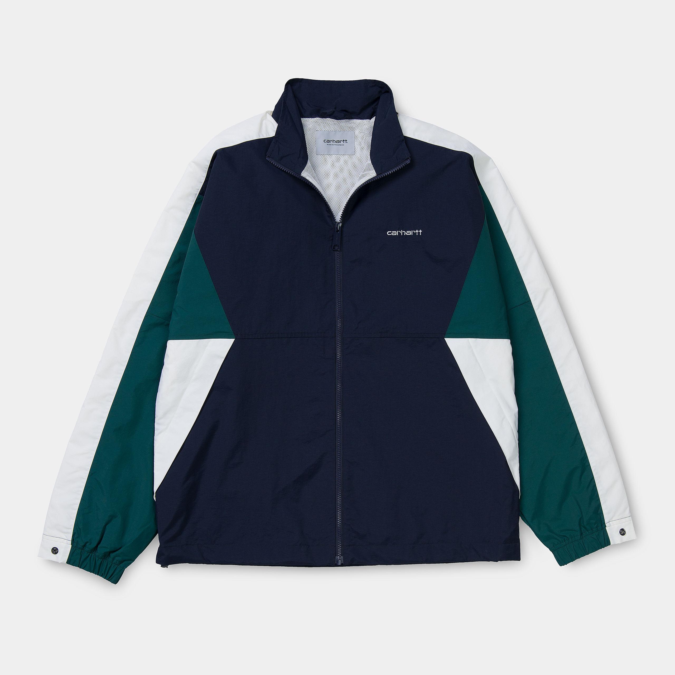Jacket Carhatt WIP Barnes