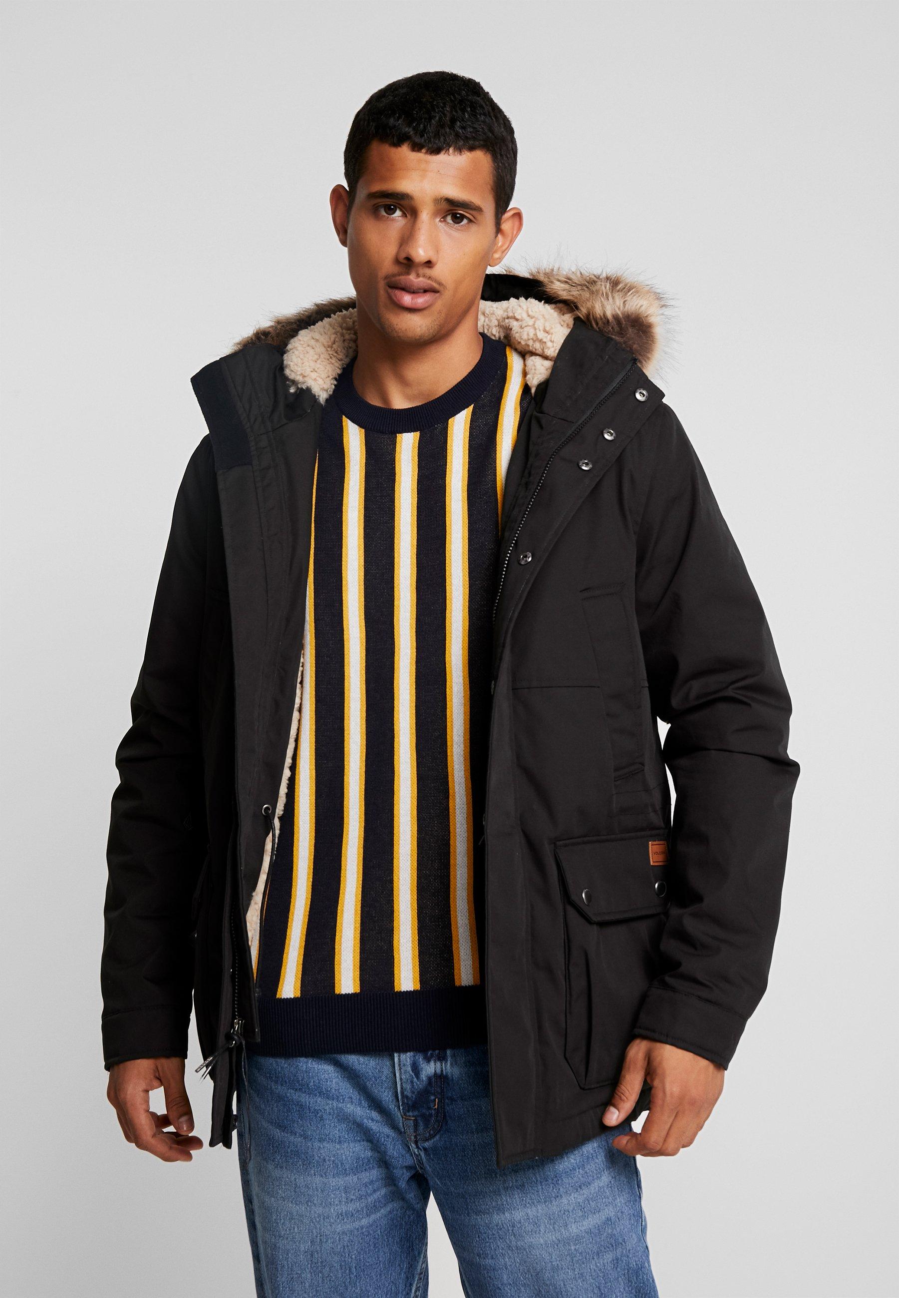 Veste d'hiver Volcom Lidward - Tailles XS, L & XL (Vendeur tiers)
