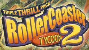 RollerCoaster Tycoon 2: Triple Thrill Pack sur PC (Dématerialisé - Steam)