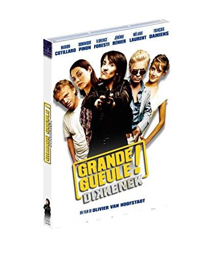 DVD Dikkenek - Grande Gueule (Vendeur tiers)