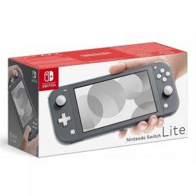 Consoles Nintendo en promotion (Ex: Switch Lite - différents coloris - via 56€ sur carte Cora) - Lempdes (63)