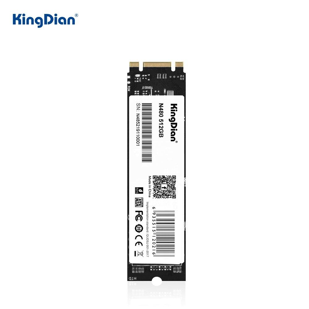 SSD M.2 SATA KingDian- 1 To