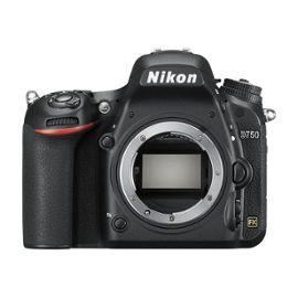Appareil photo reflex numérique Nikon D750 - Boîtier nu, capteur plein format 24 Mp (+56.43€ en Rakuten Points)