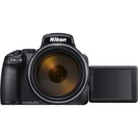 Appareil photo Bridge Nikon Coolpix P1000 (+45.97€ en Rakuten Points)