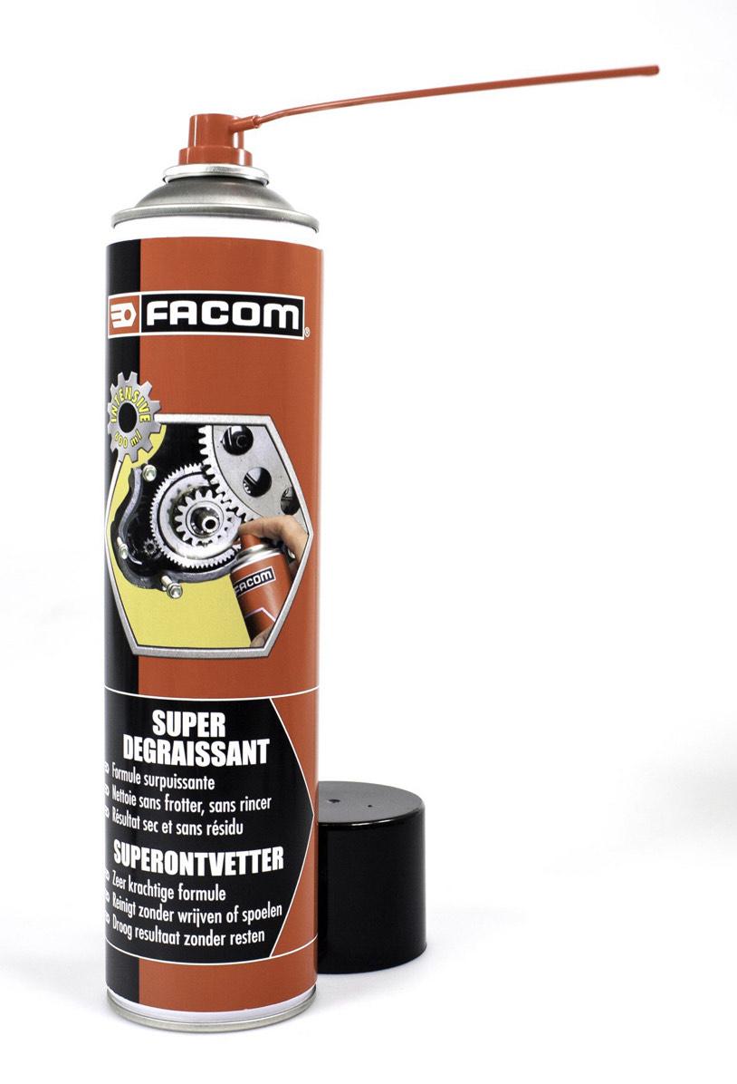 Bombe de Dégraissant Facom (006066 ) - 600 ml
