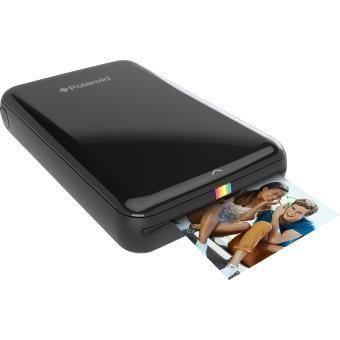 Imprimante photo portable Polaroid ZIP Noir + 10 papiers (Vendeur tiers)