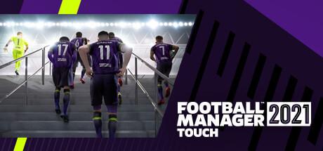 Football Manager 2021 Touch sur PC (Dématérialisé - Steam)